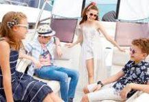 Four selling tips for branded children's clothing