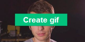 How to Make an Animated GIF from a YouTube Video