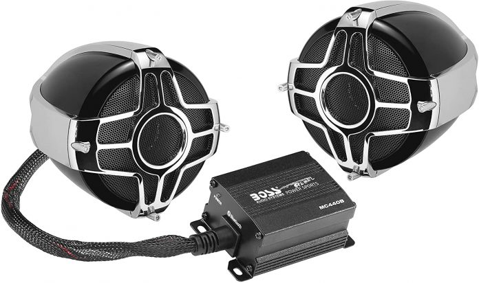 How to improve your outdoor experience on the ATV? Find 5 Best Atv speakers of 2021