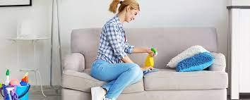 Brilliant Ideas To Clean A Fabric Sofa