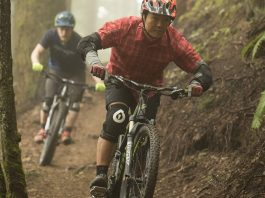Is a Mountain Bike Good for City Riding?
