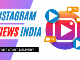 What are the consequences if we give views on Instagram?