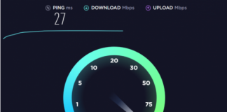 Speed up the internet quickly
