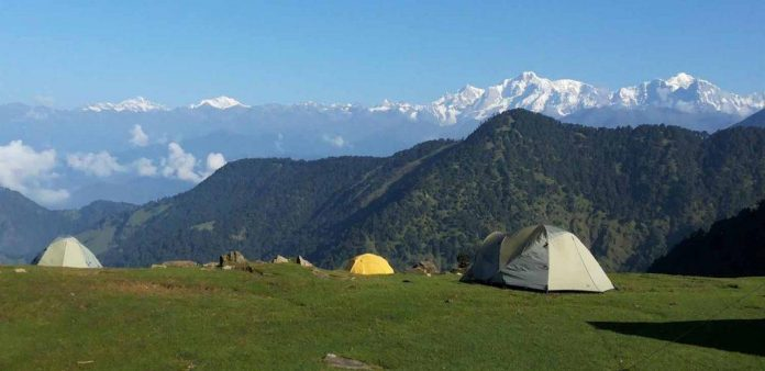 Why we should go to the chopta trek