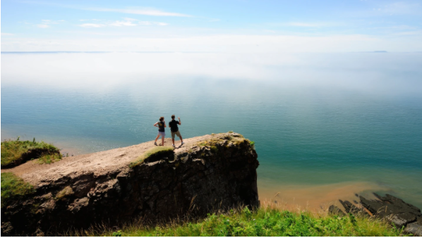 Must-See Beautiful Places To Visit In Nova Scotia