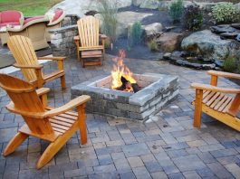 What You Must Know While Going To Install Fire Pit?