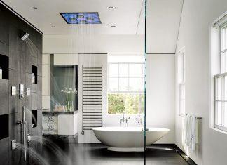 Smart bathroom gadgets